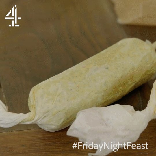 How to make flavoured butter…   THREAD BELOW ⬇️ #FridayNightFeast https://t.co/UsjBZZjEGP