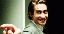 Happy Jake Gyllenhaal s birthday to you!