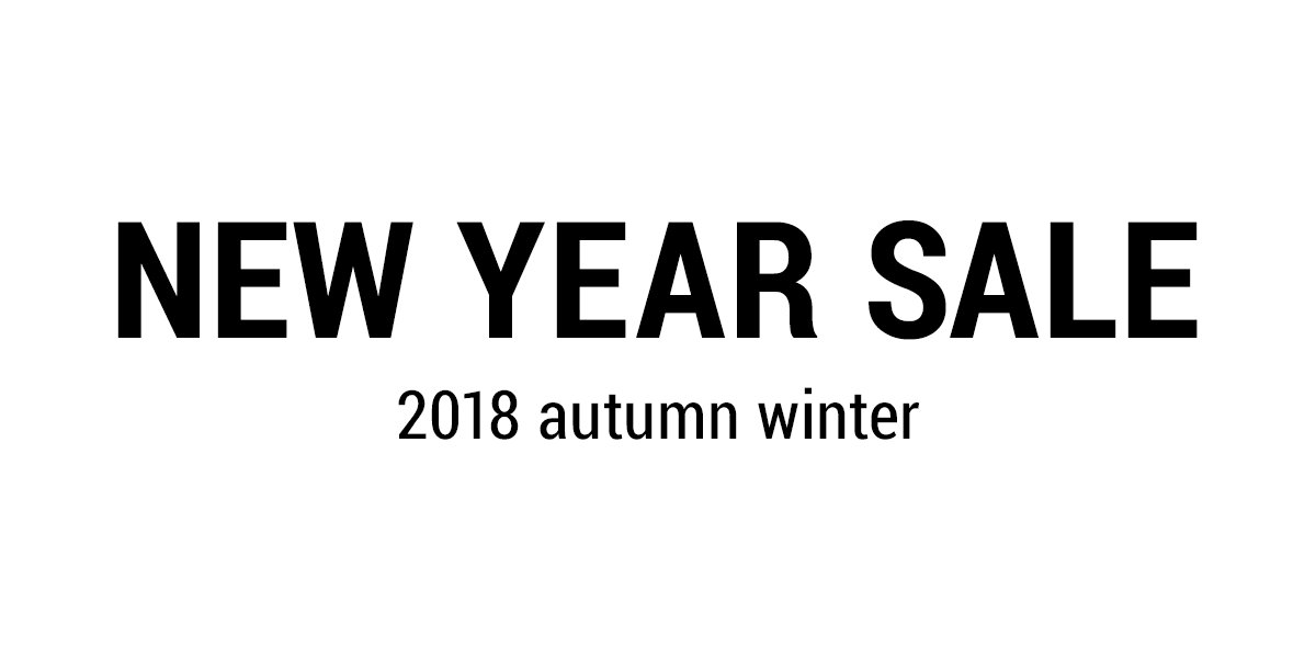 RT @k3_official_: 【NEW YEAR SALE】k3 online storeにて本日からNEW YEAR SALEがスタート!https://t.co/iR6k3ZaRhe https://t.co/GPQm3heQVK