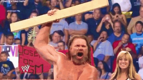 Happy Birthday shout outs to WWE legend Hacksaw Jim Duggan and also the future star Matt Riddle!
