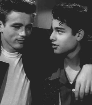 Happy birthday, Sal Mineo.
