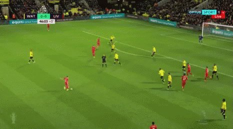 Happy birthday Emre Can. Just wanted to share one of the best goals in Premier League history.