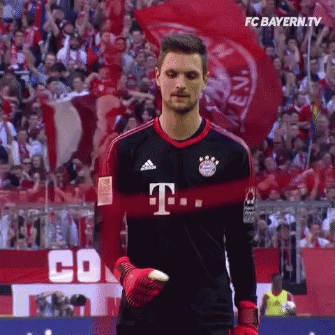 #SVENTHEWALL 🛑  @FCBayernUS @FCBayernEN https://t.co/ezZTYMLLqG