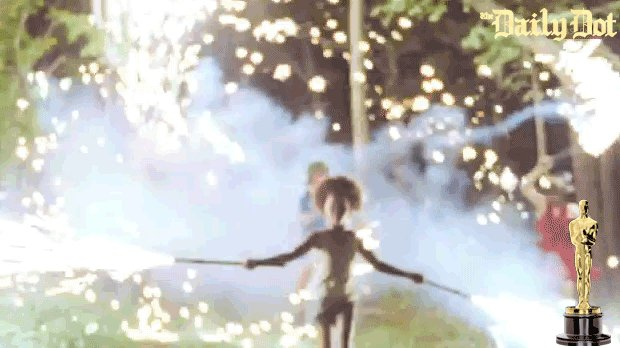 @Saberspark The ENITRE score to Beasts of the Southern Wild. It's pure magic. https://t.co/qVxqIms1Yr