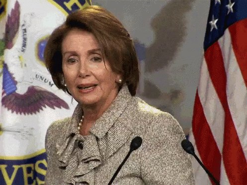 RT @kingwala1: president Pelosi is  trending and I'm here for it https://t.co/8UBqX1gqJO