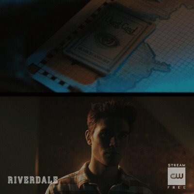 RT @CW_Riverdale: Play the levels, win the game. Stream the latest #Riverdale: https://t.co/YJVjVHtGEp https://t.co/J7dFPvR8nk