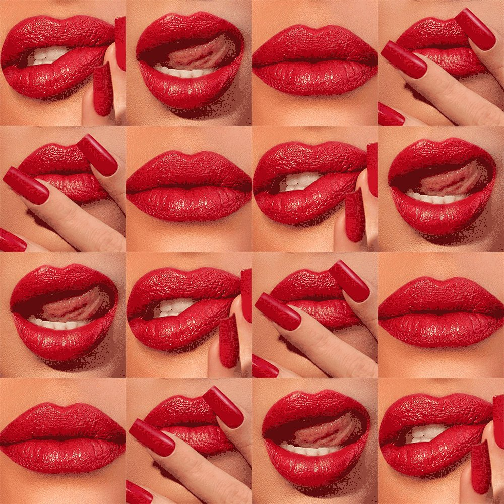 RT @KKWMAFIA: Classic Red Lip ???? out 01.25 at 12PM PST only on https://t.co/q4eJ7J63QC https://t.co/caWjwYjcCv