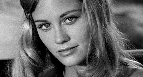 Happy Birthday Cybill Shepherd! Is The Last Picture Show one of your 70s favourites?