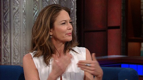 Happy Birthday to an incredibly talented actress and friend of The Late Show, Diane Lane!