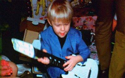 Happy Birthday Kurt Cobain X