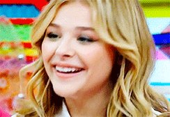 Happy 22nd birthday, Chloë Grace Moretz! I love you with all my heart and soul.