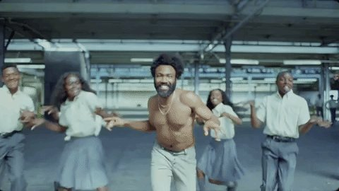 Childish Gambino's 'This Is America' wins Best Music Video Full winners list: