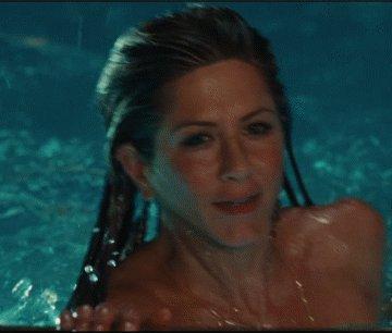 Happy 50th birthday to Jennifer Aniston. 50!????!!!!!