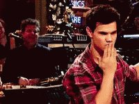 Happy 27th birthday, Taylor Lautner