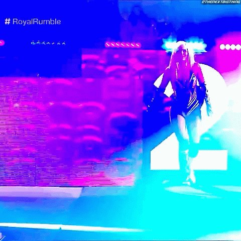 RT @EvilSpacegos: @121875Raywwe1 @LanaWWE Limping out of the week like.. https://t.co/CHc6cWaoKz