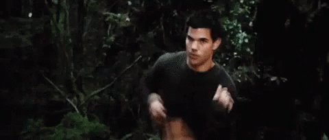 Happy birthday Taylor Lautner!