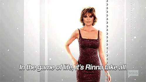 RT @housewifegifs: @lisarinna MORE THAN EVER! https://t.co/7OE5A3w0kG