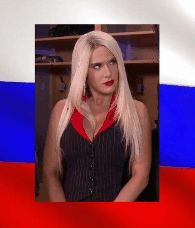 RT @BBPAC: @LanaWWE The #RavishingRussian always has a perfect plan!???????????????????????? https://t.co/uEMCxDC6I4