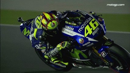 Happy 40th birthday to the legend that is Valentino Rossi