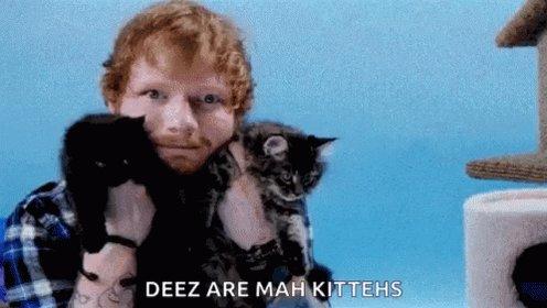 Oh my god it s Ed Sheeran s Birthday!! Happy Birthday Ed!