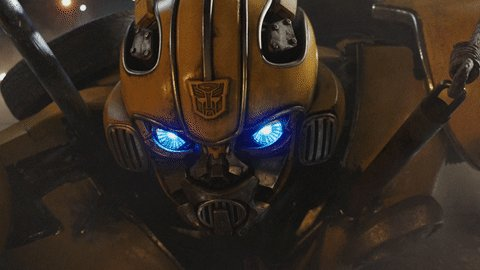 RT @getFANDOM: Hasbro officially confirms 'Bumblebee' as a reboot for the Transformers franchise 🐝  (@TFW2005) https://t.co/qgYEAQpf6r