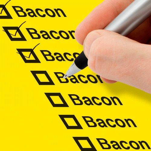 digitalpijeff: Like crispy bacon in the morning, #AccountAce gets my vote at #AdobeSummit #Sneaks https://t.co/yGMI2Q47Oj