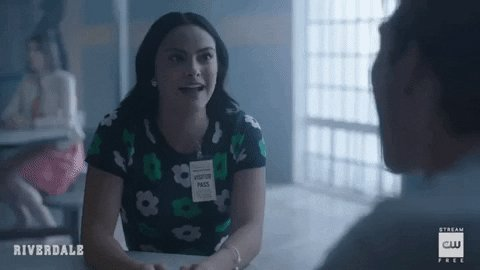 RT @eonlineTV: Riverdale's season three bloopers are here and they are good.