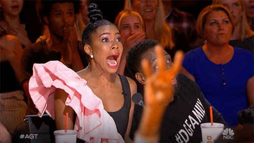My face the entire @v_unbeatable set. Just omg❗️❗️❗️❗️❗️❗️#agt https://t.co/ifFY67fKic