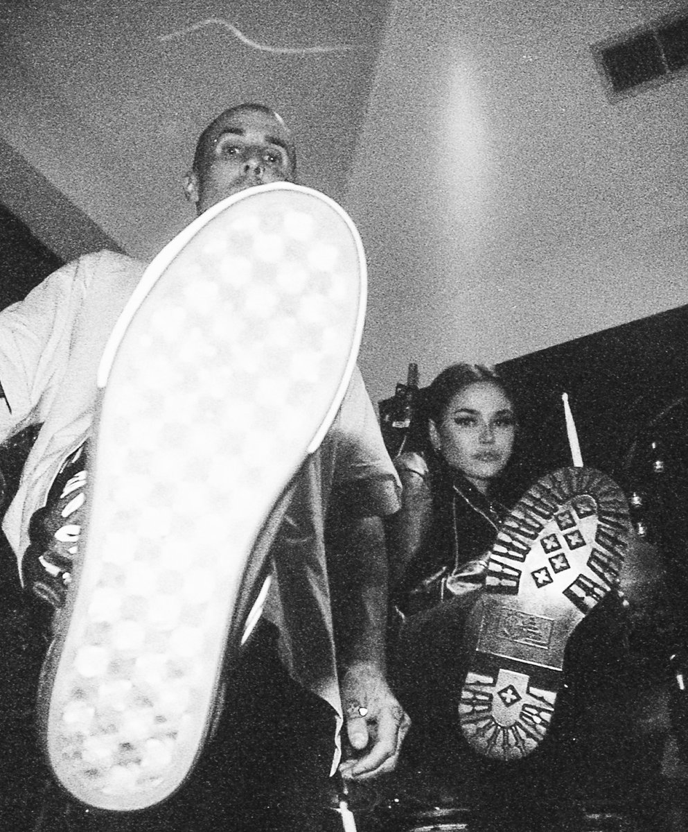 RT @MaggieLindemann: https://t.co/nCUIiQ4btx @travisbarker https://t.co/6iwsDYiKgm