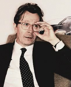 RT @SpideParker: Gary Oldman for Henry P. Gyrich in the MCU https://t.co/3EZSCdVtOY