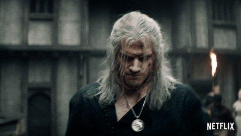 Un MOD para The Witcher le pone a Geralt la cara de Henry Cavill. #TheWitcher #HenryCavill https://t.co/VlWfc5KLMU