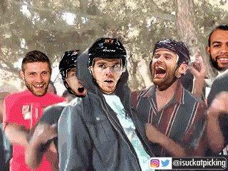 New @NHL season.  Renewed optimism in the air.  Lets go @EdmontonOilers  Looking forward to a great year!!!! #NHL #Oilers @cmcdavid97 @RNH_93 @drtwofive https://t.co/NKsc5ClNXM