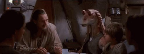 @starfishncoffee When are they going to make The Midichlorian?