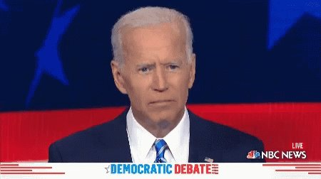 """Poor Joe Biden is confused again. Tells John Harwood he's """"likely to inherit a recession."""" Jobs report today, lowest unemployment in 50 years, 266K NEW JOBS, paychecks going up.  Oops."""