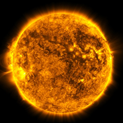 #DYK We've spent a decade capturing the Sun?  Since launching Feb. 11, 2010 to help us understand our closest star, our Solar Dynamic Observatory has taken over 200 million 📸 of @NASASun, one each day in a variety of wavelengths. Check them out: