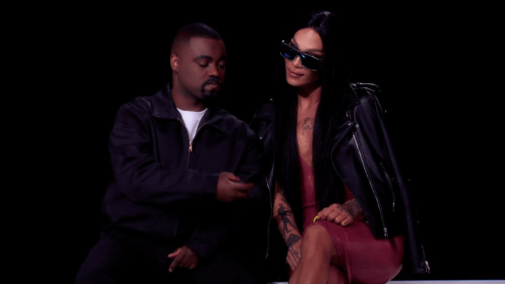 JK, Kim...ora 💥 @theonlymayhem @kimorablac #DragRace