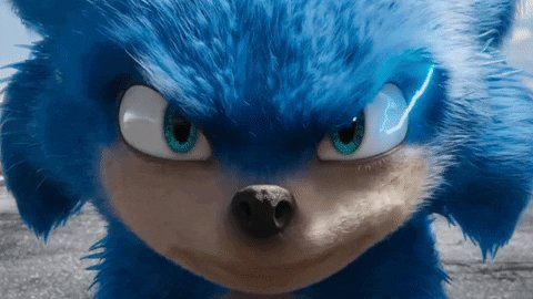 Sonic the Hedgehog movie is breaking records,becoming the greatest video game movie ever and I couldn't be happier!😄Not by being overly PREACHY or Browbeating,shaming or putting down a Specific Gender. it's just...FUN. Can't wait to see it again with my daughter #SonicTheMovie