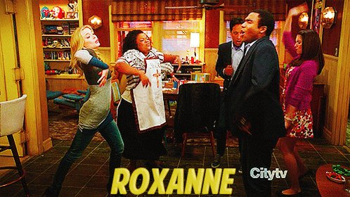 """The THIRD Most Requested Song of the Hour was @ArizonaZervas """"Roxanne"""" on #MostRequestedLive"""