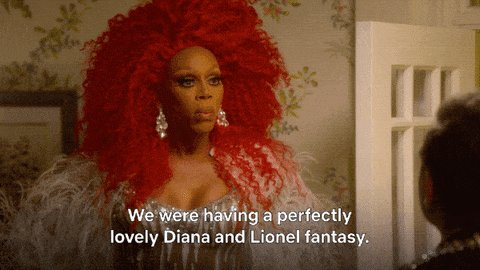 @cjlamynx @NetflixUK Honestly made me smile, lol & have a little cry #AJAndTheQueen @RuPaul