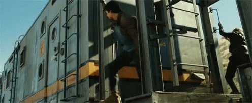 Maze Runner: The Death Cure...