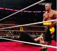 Checklist for tomorrow night: Cap✅  Wristbands ✅  Jorts ✅  Time-bending shirt ✅  Heart-pumping adrenaline ✅  BOSTON! You CAN C Me! #Smackdown @WWE @WWEonFOX