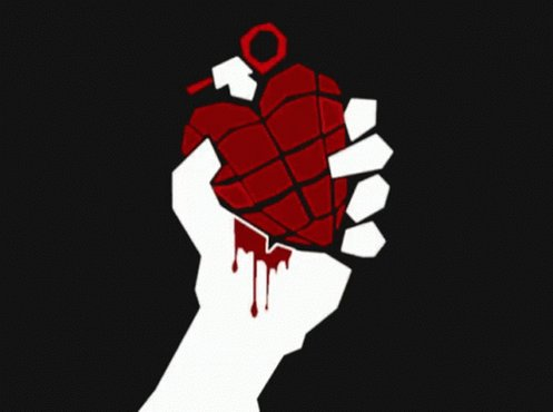 With American Idiot trending, I just wanted to say that its honestly one of the greatest albums I've ever listened to.