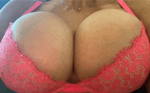 Hi guys!!! Good evening! Can you tell me all the nasty things you want to do to my tits because that makes me wet and then click on the link and get my onlyfans for 3$ for the entire month and I'll send you one on one chat with custom photos and videos🔥