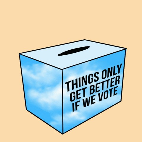 #PA10 your primary is June 2  Mailed ballots must be postmarked June 2 or before. Mail ballot status at   Voting in person? Places & hours here:   And an interview with Dem @Brier4Congress to inform your choice