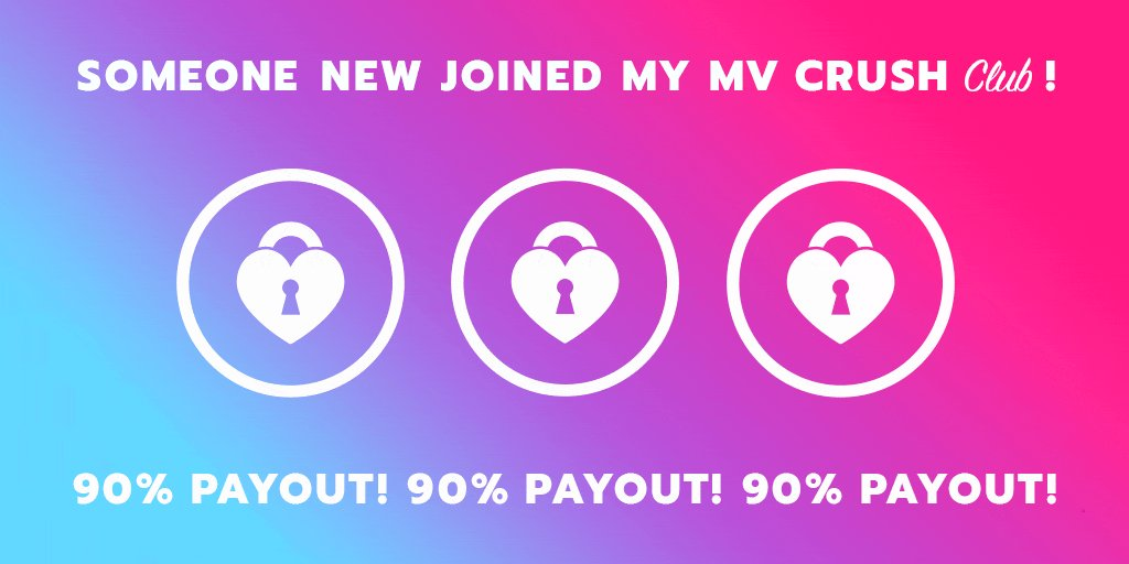 New Sale! New crush member! Join the club here on ManyVids  #MVSales #MVCrush
