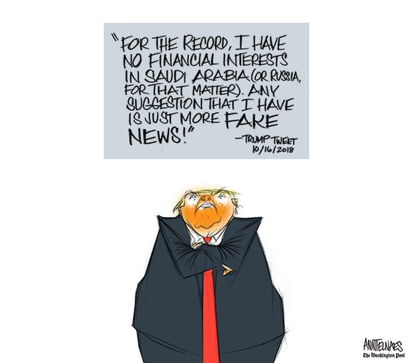 #TraitorTrump #BenedictDonald #TRE45ON
