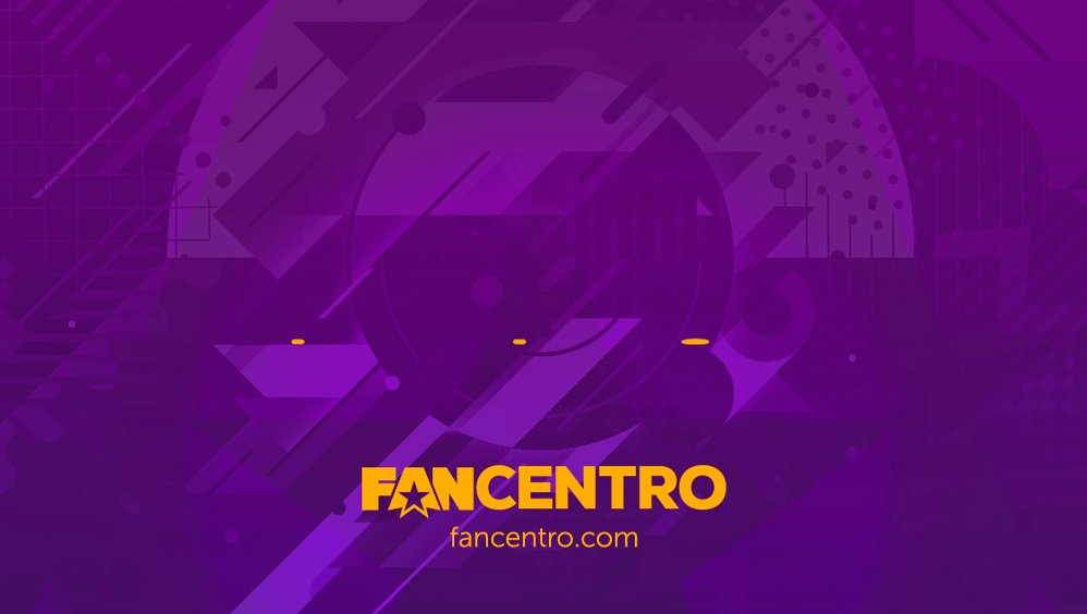 I'm so proud of my FanCentro profile at  I had 100 views in one day!