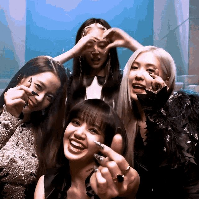 The Streaming Party for #HowYouLikeThat [on Spotify] BEGINS NOW. Drop your screenshot streaming, BLINKs! Let's work hard to break those records. Let's do it for the girls!  You can find 4 playlists on my pinned tweet!  #BLACKPINK @BLACKPINK