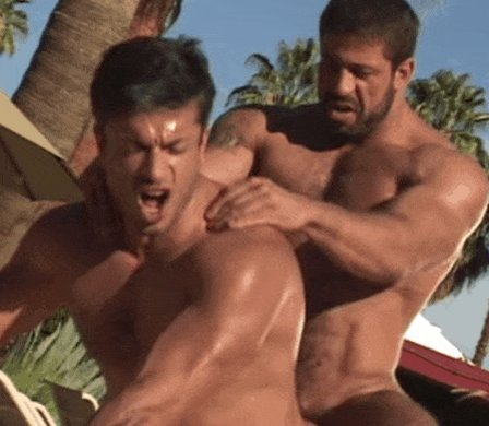 Aaah...FUUUCK... Give me that fuckin' COCK!!! #musclefuck #bodybuilder #muscle #menfuck #anal #poundingass #asspounding #gayfuck #gayanal #hairy #stud #hunk #poundmyass #feedmeyourhotroidedload