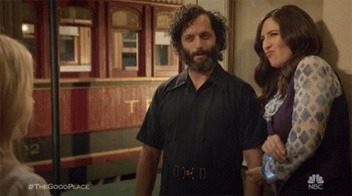"""Derek Hofstetler is my perfect blend of Jason Mantzoukas, unhinged and bizarre without leaning over into """"I'm going to fuck my sister's corpse"""" territory"""
